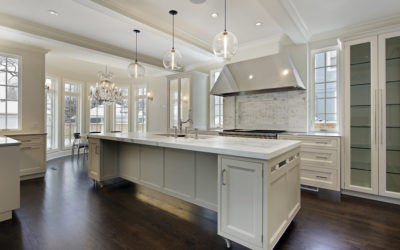 Creative Kitchen Lighting Ideas for Your Home